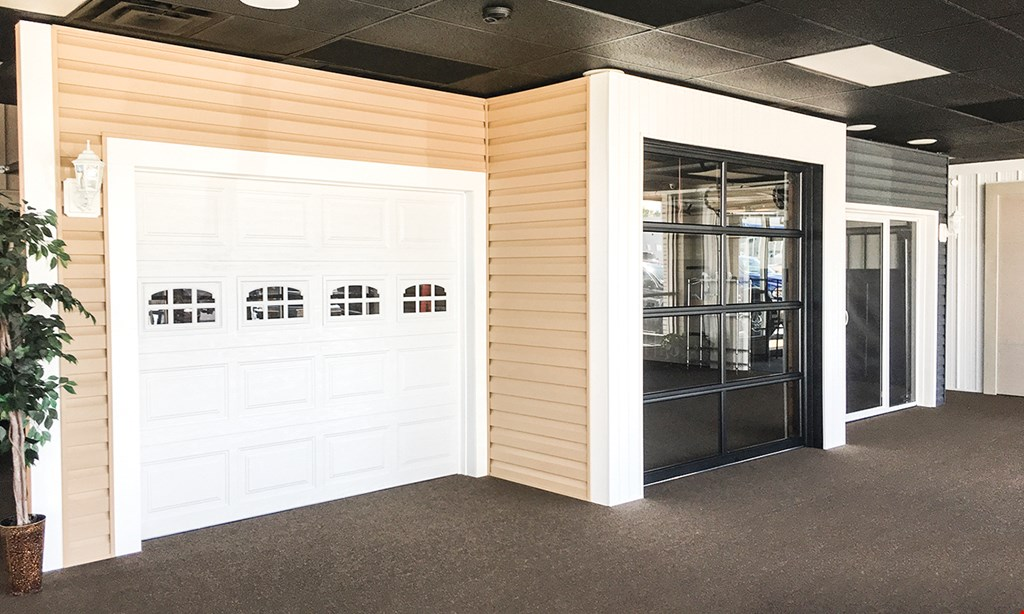 Product image for D & R Garage Doors Plus 10% Off Repairs and Service (Labor Only).