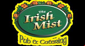 The Irish Mist logo