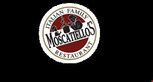 Moscatiello's logo