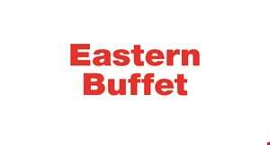 Eastern Buffet logo