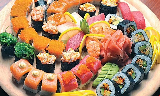 Product image for Eastern Buffet $3 OFF Adult Lunch for 3 or More