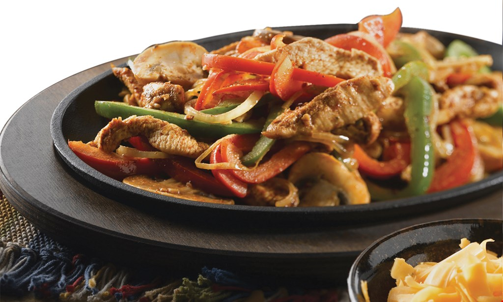 Product image for El Jalapeno-Niles Buy One, Pick Two Combo Dinner, GET ONE HALF OFF. Buy 1 Dinner Combo at regular price and get a 2nd dinner half off. Maximum $4.00 Value.