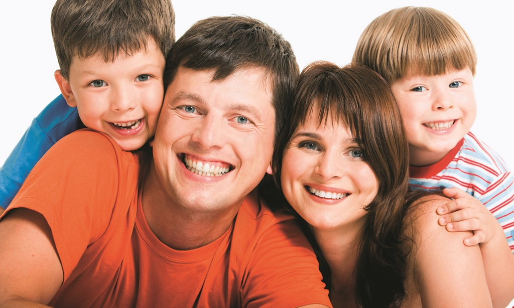Product image for Lifetime Dental in Canton $100off zoom® whitening.
