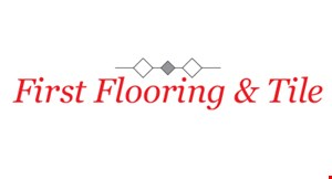 Product image for First Flooring & Tile 10% Off Total Purchases
