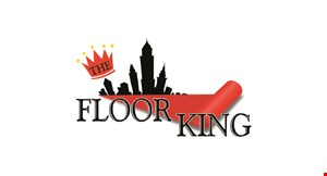 Floor King logo