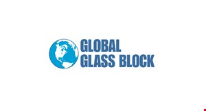 Product image for Global Glass Block FALL SALE! Present Coupon At Time Of Estimate And RECEIVE 2 COMPLIMENTARY VENTS. With The Purchase Of 8 Vented Windows Or More Installed.