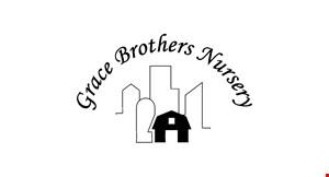 Grace Brothers Nursery logo