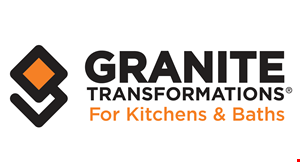 Granite Transformations logo