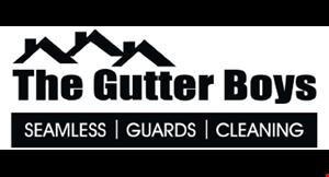 The Gutter Boys logo