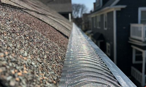 Product image for The Gutter Boys $500 OFF WHOLE HOUSE INSTALLS.