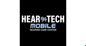 Hear Tech Mobile logo