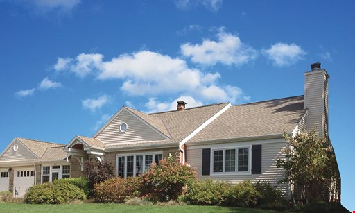 Product image for J.D. Roofing and Exteriors, Inc. $300 OFF complete ROOFing job