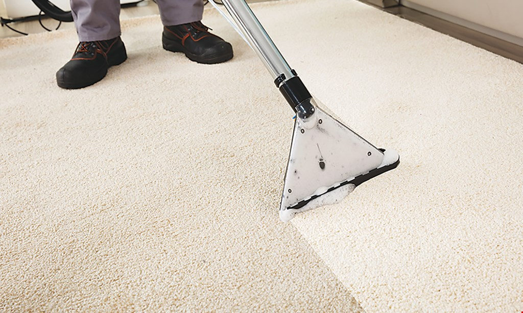 Product image for John Sprague & Sons Cleaning $199 Whole House Carpet Cleaning