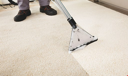 Product image for John Sprague & Sons Cleaning $89 Carpet Cleaning