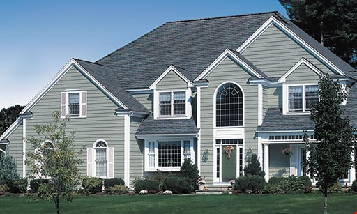 Product image for M&C Construction LLC $500 OFF Complete Siding Job.