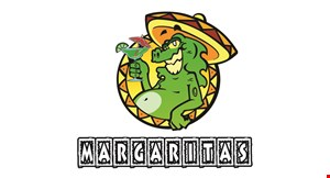 Product image for Margarita's Mexican Grill 10% OFF your total bill excludes alcohol.