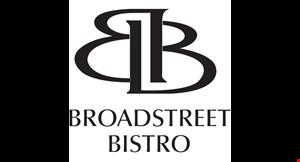 Broadstreet Bistro logo