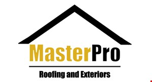 Master Pro Roofing & Exteriors logo