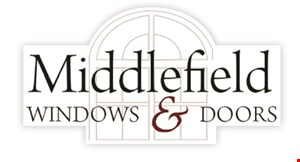 Product image for Middlefield Windows & Doors $25 OFF any sized bin with this ad