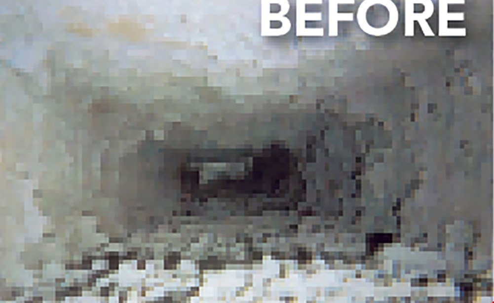 Product image for Mighty Ducts, Inc. $30 OFF Air Duct Cleaning.