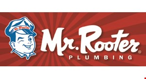 Mr. Rooter Plumbing Of Youngstown logo
