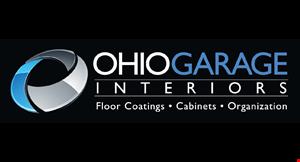 Ohio Garage Interiors logo