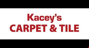 Product image for Kacey's Carpet & Tile $1199  3 room special mohawk smartstrand carpet