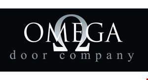 Omega Door Co., Inc. logo