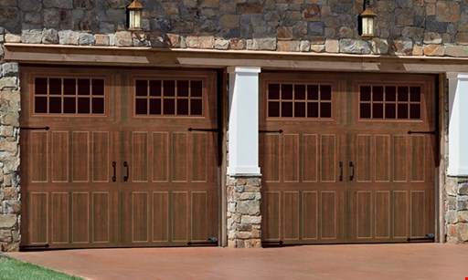 Product image for Omega Door Co., Inc. $99.95 Garage Door Tune-Up