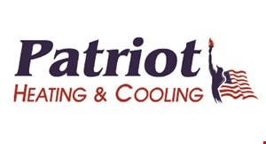 Product image for Patriot Heating & Cooling $150 OFF New Furnace & AC Install
