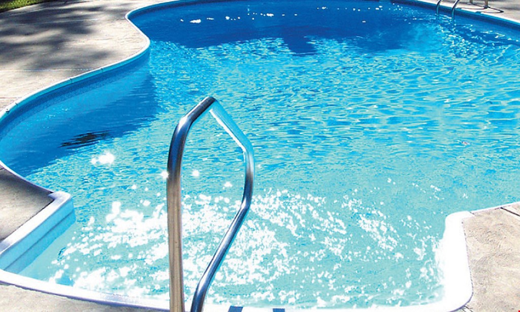 Product image for Monarch Pools Free Bluetooth System, Steps and Chemical Kit