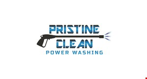 Product image for Pristine Clean Power Washing $50 OFF Single Service For House, Roof, Concrete Wash & Seal