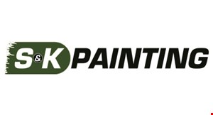 Product image for S & K Painting $100 Off Every $500 of Interior Paint ($500 Maximum)