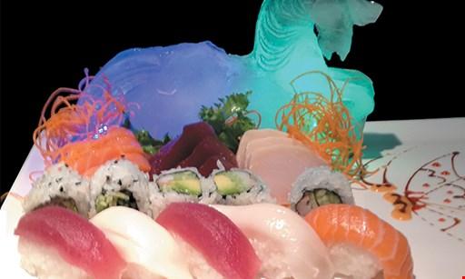 Product image for Sawa Japanese Restaurant $10 gift card