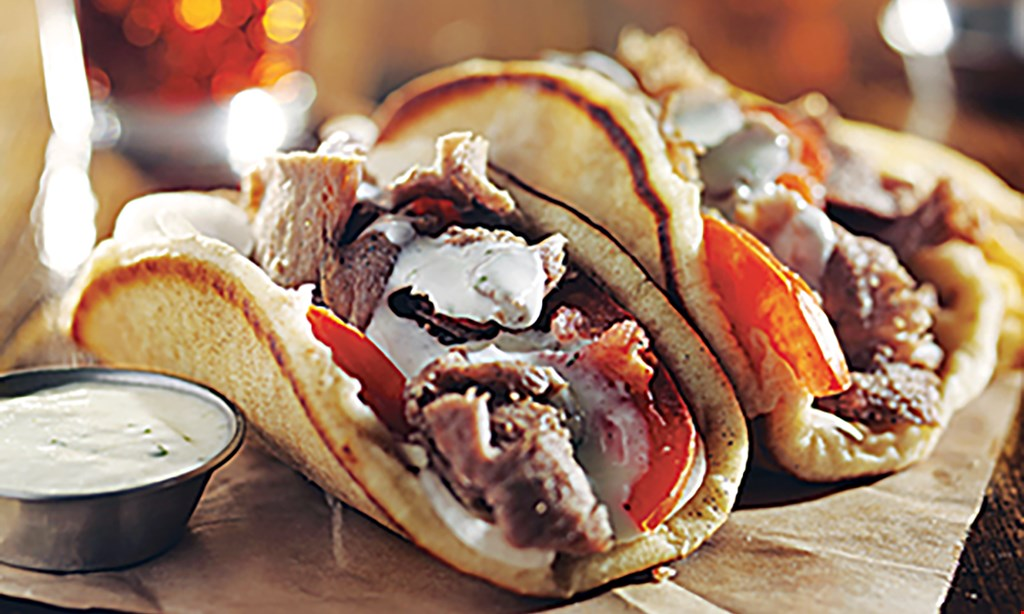 Product image for Simple Greek 2 FREE FalafelSwith purchase of a bowl/pita