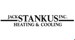 Stankus Heating & Cooling logo