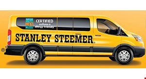 Product image for Stanley Steemer 14% OFF YOur Entire Cleaning Order Of $150 Or More.