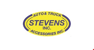 Product image for Stevens Auto & Truck Accessories Inc. DELUXE DETAIL Powerwash • Clean Door Jambs • Buff Out Exterior • Apply Polywax • Deep Clean Interior • Extractor Clean • Seal & Dress Leather & Vinyl • Clean Trunk • Final Hand Detail, Clean Windows $169.