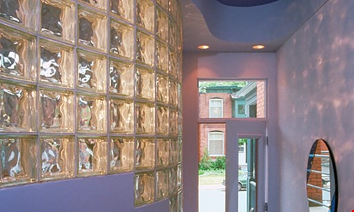 Product image for Tight Seal Glass Block $85.00 Each Installed Glass Block Windows