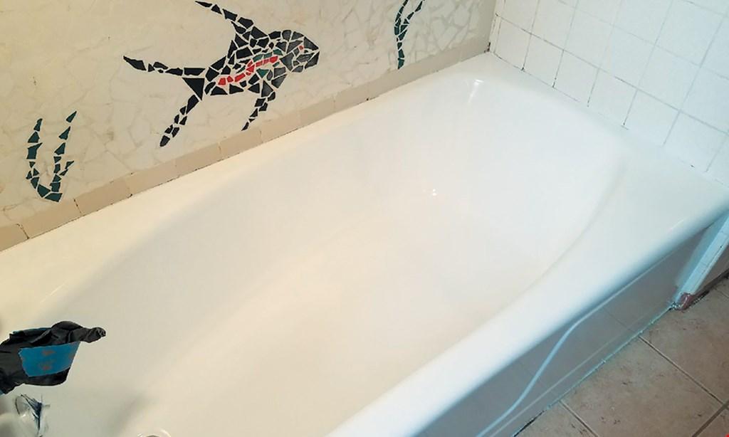 Product image for Tubz $349.95 TUB REFINISH