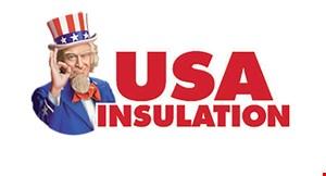 Usa Insulation Cl logo