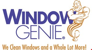 Window Genie Of Canton logo