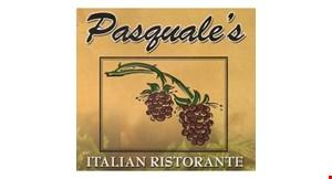 Pasquale's Italian Ristorante logo