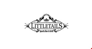 Little Tails Bar & Grill logo