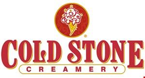 Cold Stone Creamery - Beaverton logo