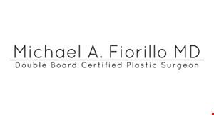 Dr  Michael Fiorillo logo