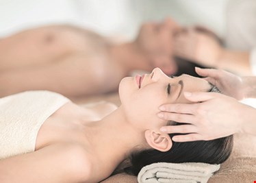 Product image for Massage Yee $120 90 minute couples' massage
