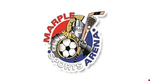 Marple Sports Arena logo