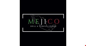 Mejico Grill & Tequila Lounge logo
