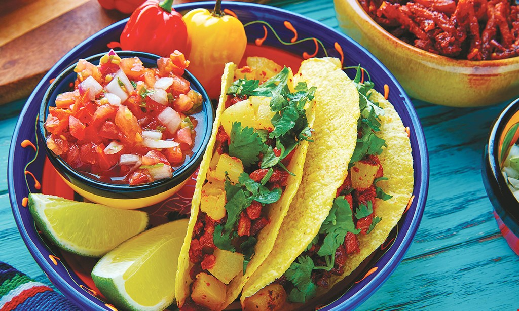 Product image for Calaveras Mexican Bar & Grill $6 OFF any purchase of $30 or more.